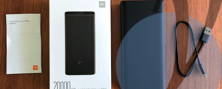 TOP 10 of the best power bank for laptop in 2021